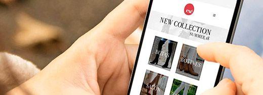 Digital Signage en Mobile
