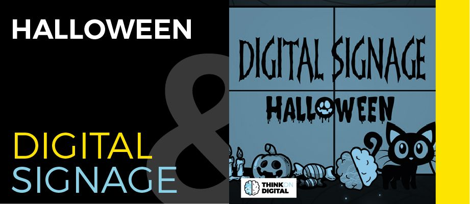 cabecera blog digital signage halloween