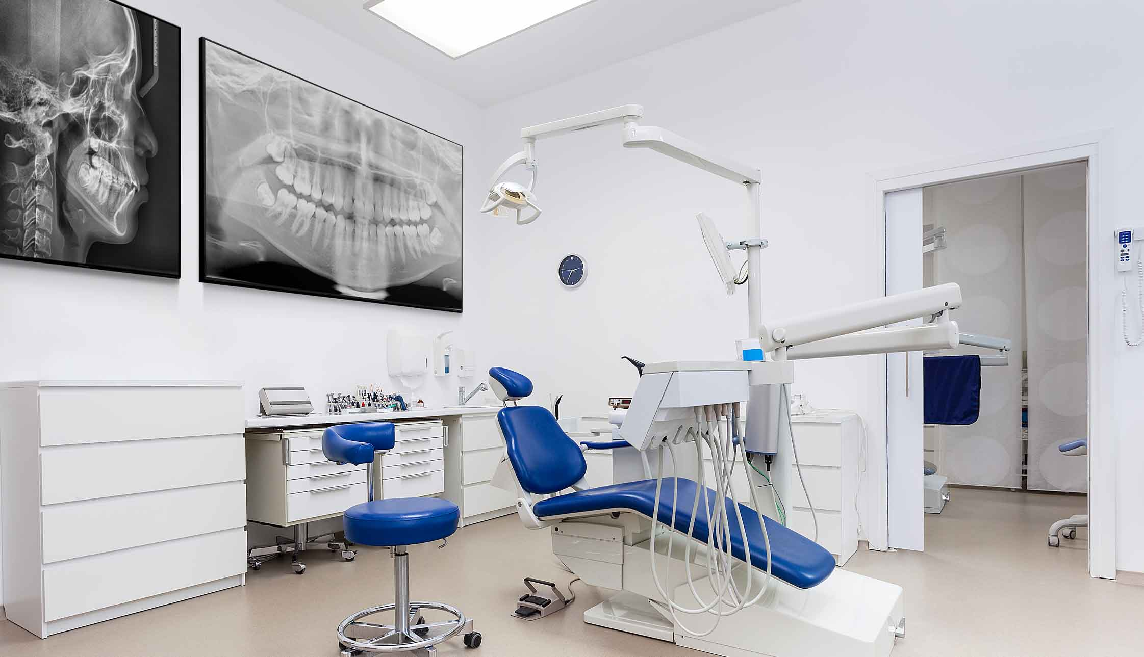 pantalla digital para clinicas dentales