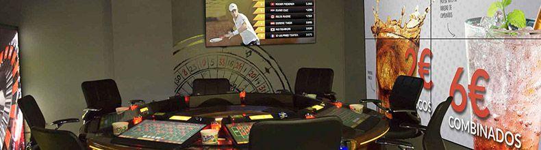 Pantallas Digitales para Salones de Juegos
